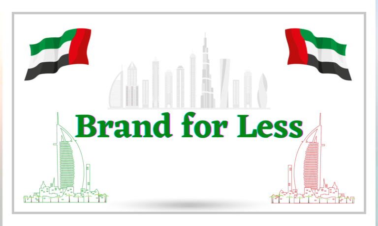 Brand for Less – All the stuff you need to know