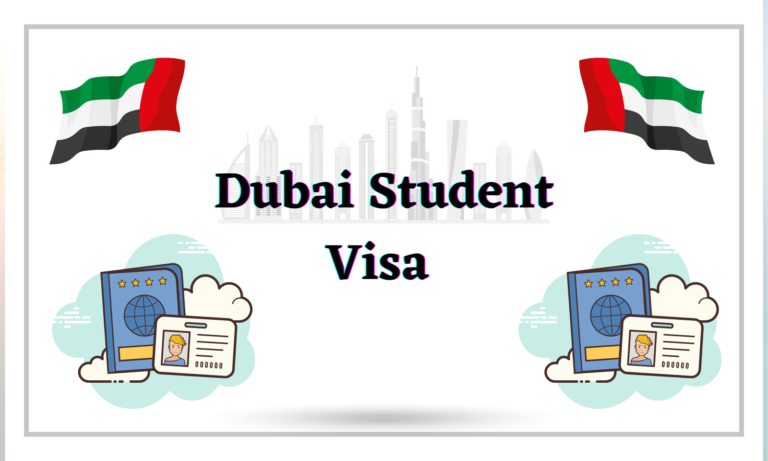 Pre Requisite for Dubai Student Visa and how to apply for one