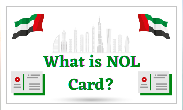What is NOL Card? All you need to know about facilities provided by RTA NOL Cards
