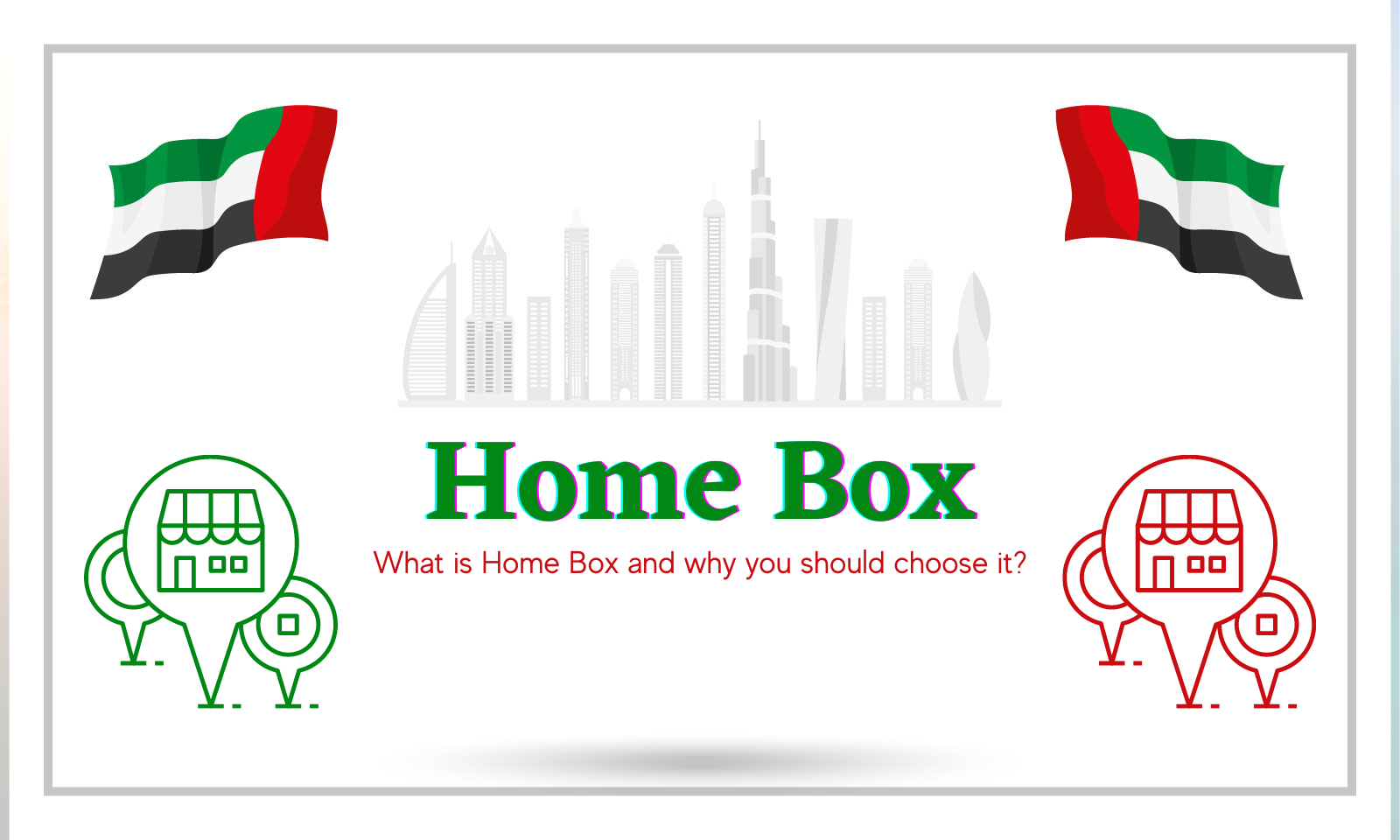Things you need to know about Home Box